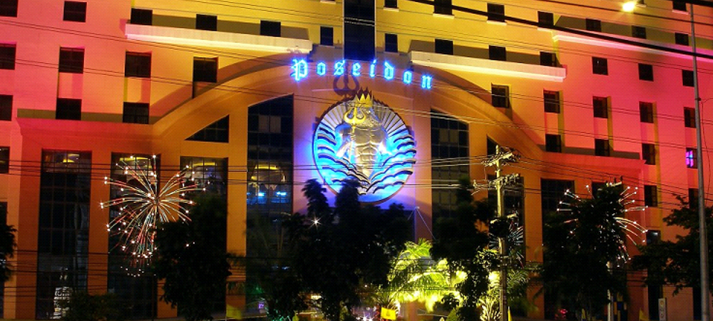 Ladyboy massage Bangkok